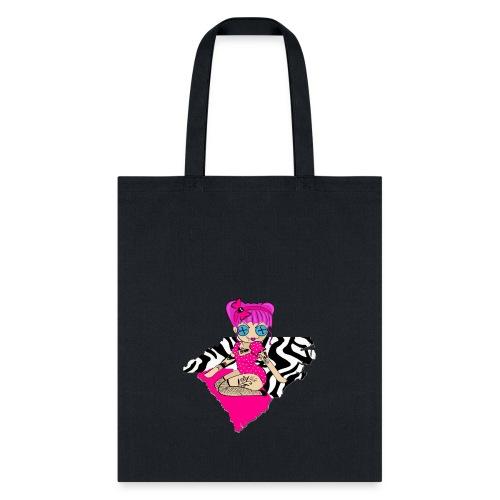 Carolinas Tote Bag - Tote Bag