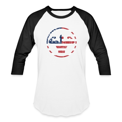 America Flex Shirt - Baseball T-Shirt
