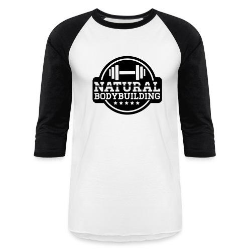Natural Shirt - Baseball T-Shirt