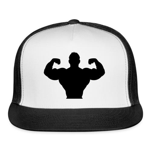 Front Hat - Trucker Cap