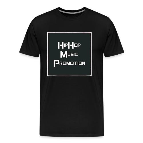 HipHop Music Promotion T-Shirt - Men's Premium T-Shirt
