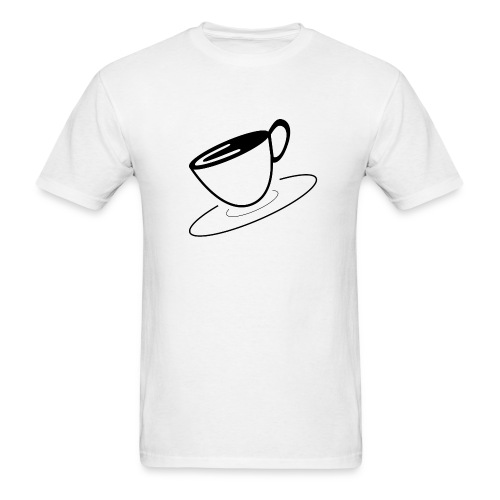 Central Perk Apparel - Men's T-Shirt