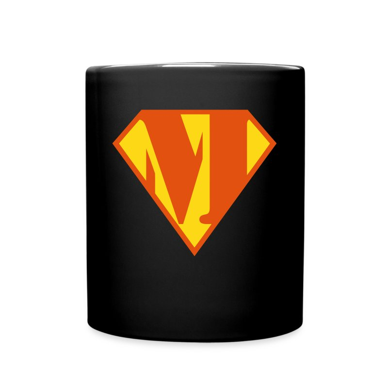 Magnus of Steel Mug!!! - Full Color Mug