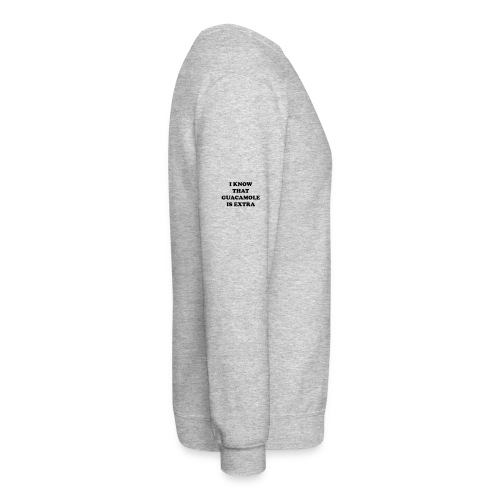 Pinche crewneck - Crewneck Sweatshirt
