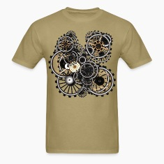 Gears on your gear T-Shirts