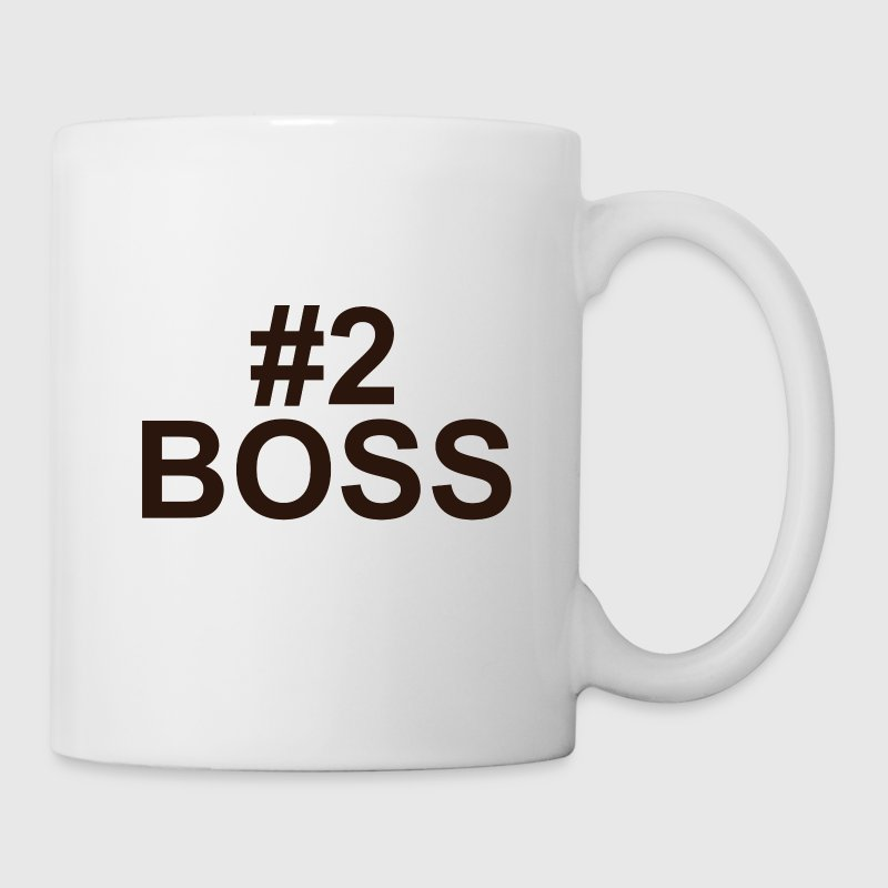 Gravity Falls – #2 Boss Mabel - Coffee/Tea Mug