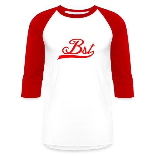 BST Baseball Tee - Baseball T-Shirt