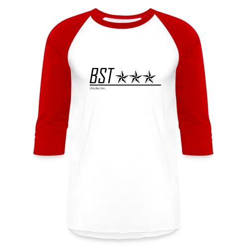 Star Baseball Tee - Baseball T-Shirt