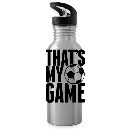Soccer water bottle - Water Bottle