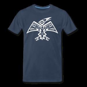 Mythical Bird (Men's) - Men's Premium T-Shirt