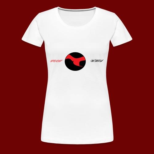Poop Wars - Women's Premium T-Shirt