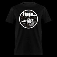T-Shirts ~ Men's T-Shirt ~ Hubble Deep Space