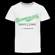 Kids' Shirts ~ Kids' Premium T-Shirt ~ Benneguins