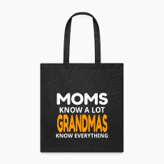 moms and grandmas Bags & backpacks