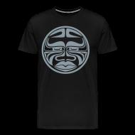 T-Shirts ~ Men's Premium T-Shirt ~ Buffalo Mask (Men's)