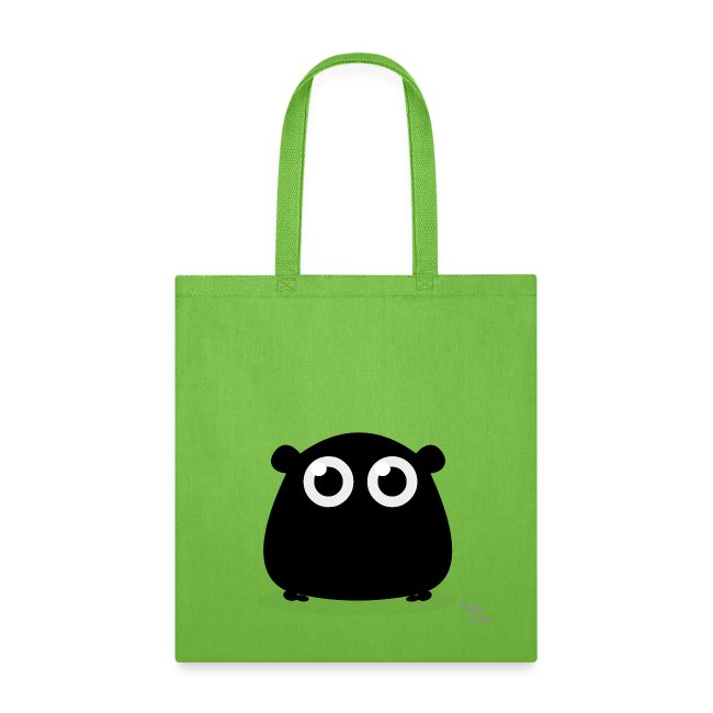 Silly Sun Tote Bag