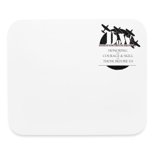 DoW Horizontal MousePad - Mouse pad Horizontal
