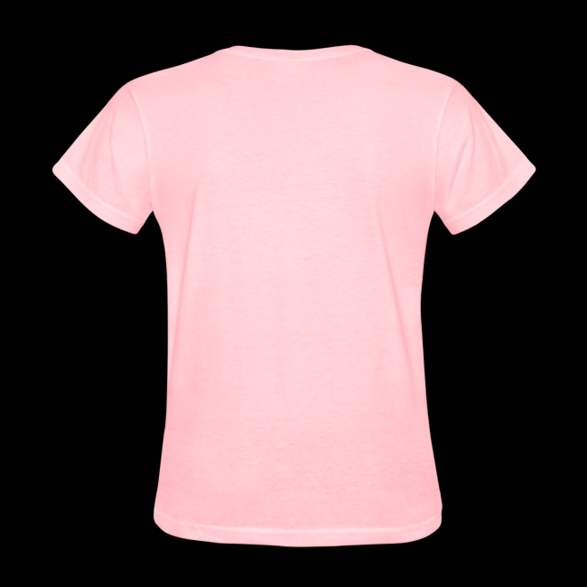 Ladies Logo Tee 2