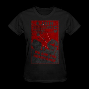Ladies Resistance Tee - Women's T-Shirt