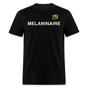 Melaninaire - Men's T-Shirt
