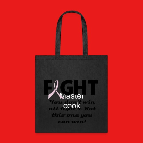 Cancer  courage travel bag - Tote Bag