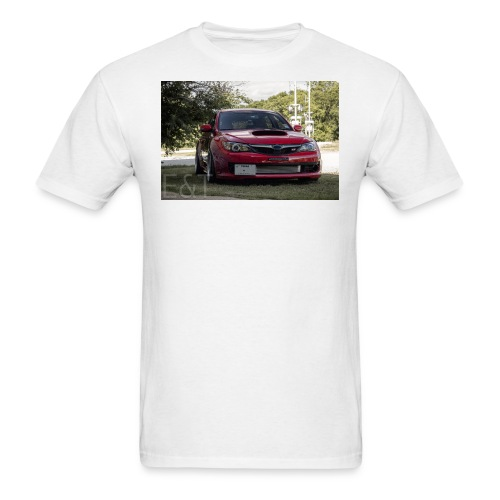STi Regular Tee - Men's T-Shirt