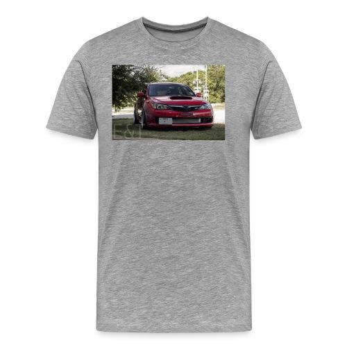 STi Premium Tee - Men's Premium T-Shirt