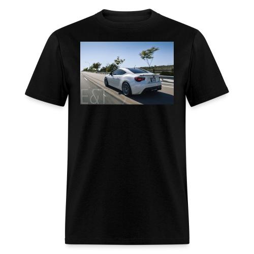 BRZ Regular Tee - Men's T-Shirt