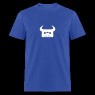 T-Shirts ~ Men's T-Shirt ~ THE ONE DAN BULL WEARS
