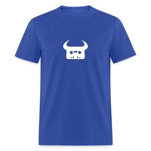 THE ONE DAN BULL WEARS - Men's T-Shirt