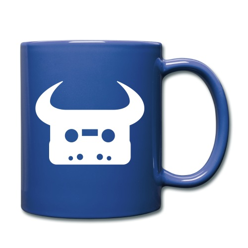 BULL JUICE MUG | Dan Bull  - Full Color Mug
