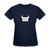 T-Shirts ~ Women's T-Shirt ~ WOMEN'S T-SHIRT | Dan Bull