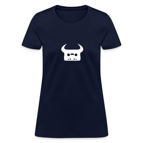 WOMEN'S T-SHIRT | Dan Bull  - Women's T-Shirt