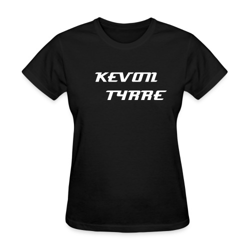Tees for her by KEVON TYRRE - Women's T-Shirt