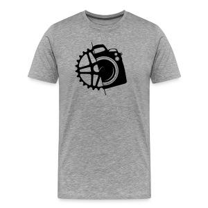 Camgear Icon Tee - Men's Premium T-Shirt