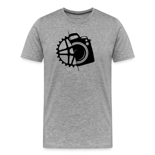 Camgear Icon Tee - Men's Premium T-Shirt