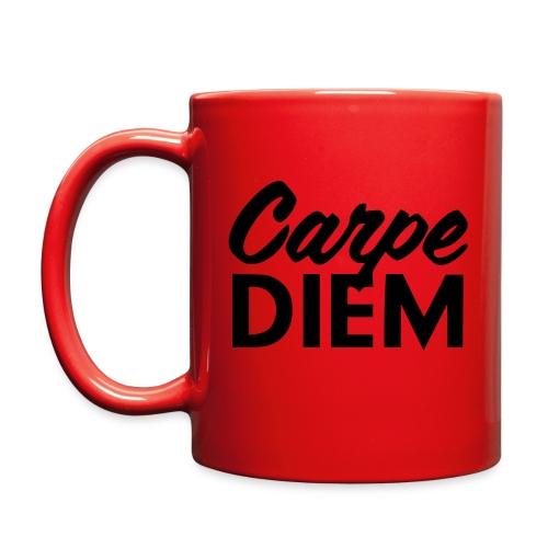 Seize 'da Day - Full Color Mug