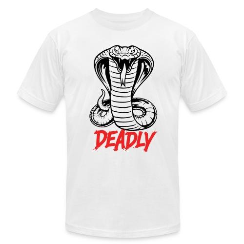 Cobra - Deadly - Men's  Jersey T-Shirt