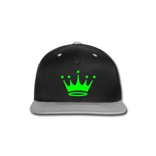 CKG SNAPBACK  - Snap-back Baseball Cap