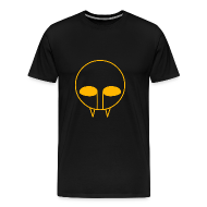 T-Shirts ~ Men's Premium T-Shirt ~ Nightbird Simple Logo