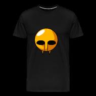T-Shirts ~ Men's Premium T-Shirt ~ Nightbird Logo