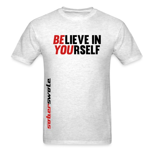 Men's Be Yourself - Men's T-Shirt