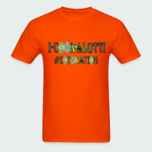 I COON ALOTTI - Men's T-Shirt