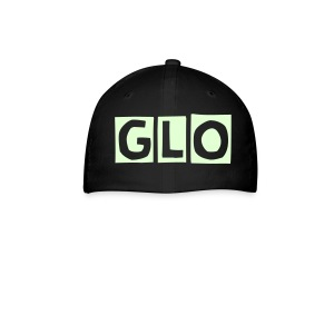 GLOW PARTY HAT GLOW CLOTHES BACK - Baseball Cap