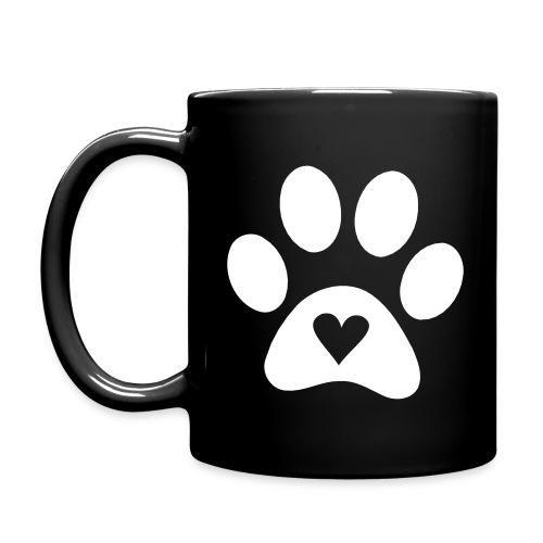 Dog Lover - Full Color Mug