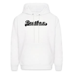 Beatbox Hoodie - Men's Hoodie
