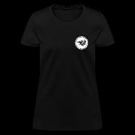 T-Shirts ~ Women's T-Shirt ~ Logo | CutAndJacked | Womens tee
