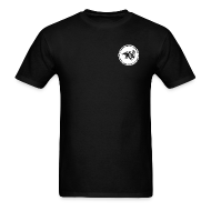 T-Shirts ~ Men's T-Shirt ~ Logo | CutAndJacked | Mens tee