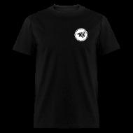 T-Shirts ~ Men's T-Shirt ~ Logo | CutAndJacked | Mens tee