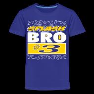 Kids' Shirts ~ Kids' Premium T-Shirt ~ Splash Brothers Shirt (Kids)- Splash Bro #3